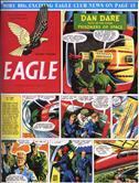 Eagle (1st Series) #220