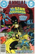 All-Star Squadron Annual #3