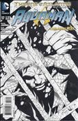 Aquaman (7th Series) #17 Variation A