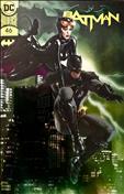 Batman (3rd Series) #46 Variation B