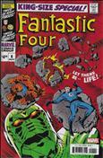 Fantastic Four (Vol. 1) Annual #6 Variation A