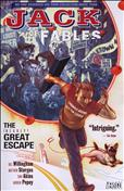Jack of Fables Book #1