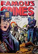 Famous Crimes #4