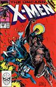 The Uncanny X-Men #258