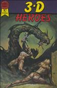 3-D Heroes #1