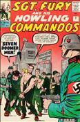 Sgt. Fury (UK Edition) #2