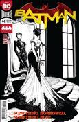 Batman (3rd Series) #44  - 2nd printing