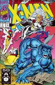 X-Men (2nd Series) #1 Variation A