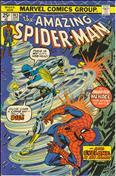 The Amazing Spider-Man #143