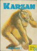 Karzan #32