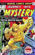 Journey into Mystery (2nd Series) #15