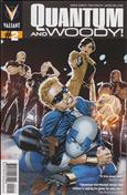 Quantum & Woody (2nd Series) #2