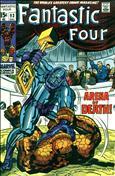 Fantastic Four (Vol. 1) #93