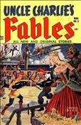 Uncle Charlie's Fables #2