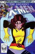 The Uncanny X-Men #168