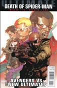 Ultimate Avengers Vs. New Ultimates #4