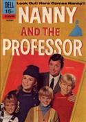 Nanny and the Professor #1