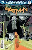 Batman (3rd Series) #2 Variation A