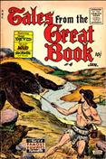 Tales from the Great Book #4
