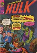 Hulk (Williams) #2