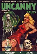 Uncanny Tales (Adam, 2nd Series) #11