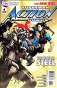 Action Comics (2nd Series) #4