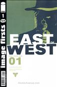 East of West #1  - 5th printing