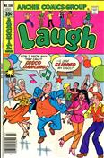 Laugh Comics #336