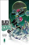 Black Science #2 Variation B