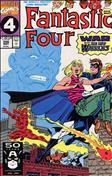 Fantastic Four (Vol. 1) #356