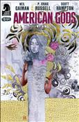 American Gods: My Ainsel #3 Variation A