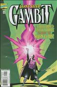 Gambit (5th Series) Giant-Size Special #1