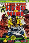 Hero for Hire #15