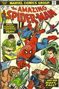 The Amazing Spider-Man #140