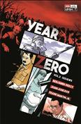 Year Zero (Vol. 2) #5 Variation A