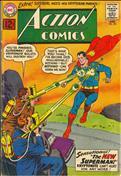 Action Comics #291