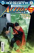 Action Comics #959 Variation A