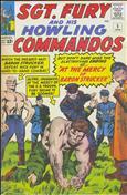 Sgt. Fury #5