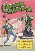 Captain Marvel Jr. #63