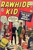 Rawhide Kid (1st Series) #30