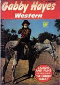Gabby Hayes Western #11