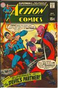 Action Comics #378