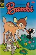 Bambi (Walt Disney…) #1