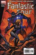 Fantastic Four (Vol. 1) #531