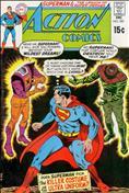 Action Comics #383