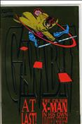 Gambit (3rd Series) #1 Gold Edition