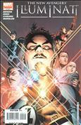 New Avengers: Illuminati (2nd Series) #2