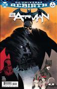 Batman (3rd Series) #11 Variation A