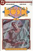 Nathaniel Dusk II #1