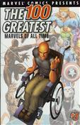 The 100 Greatest Marvels of All Time #8
